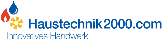 Haustechnik 2000 Innovatives Handwerk